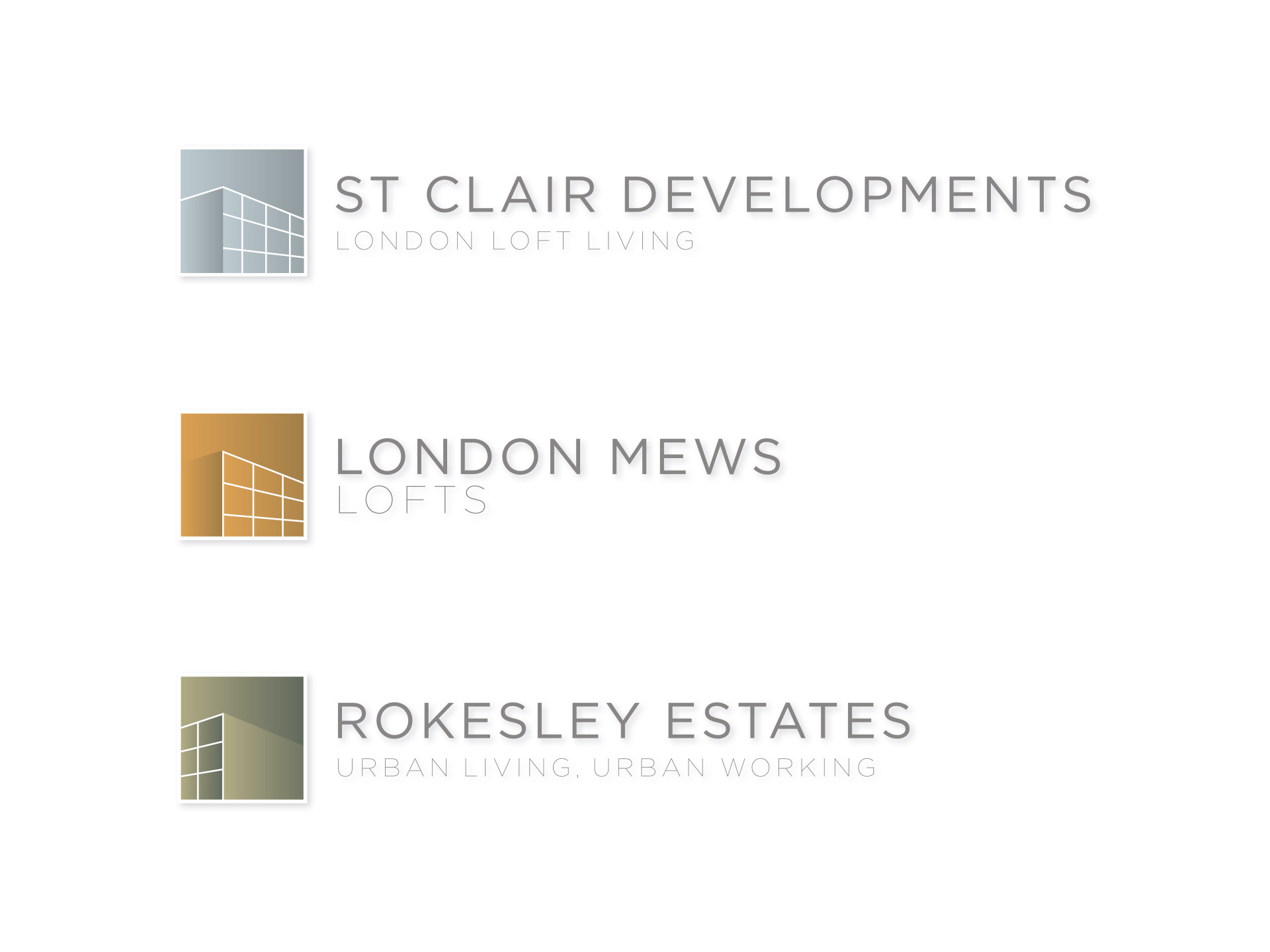 London Mews Lofts Website <br>Design and Development