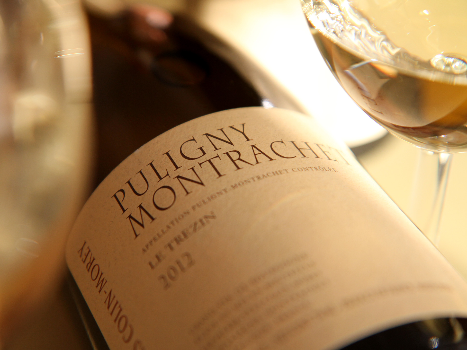 Puligny Montrachet pierre-yves-colin-morey wine photography