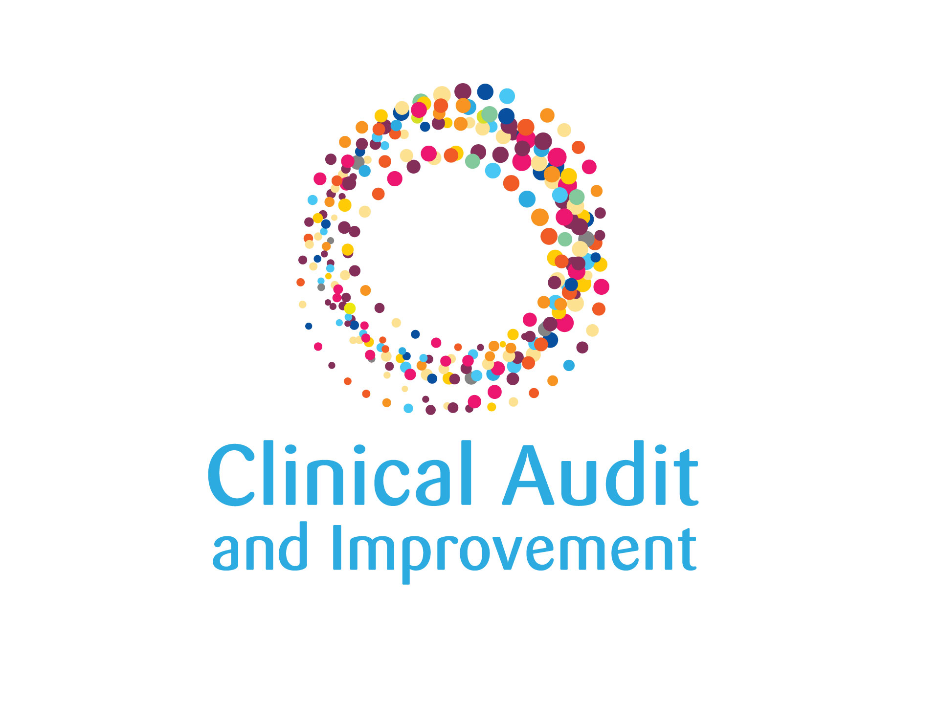 Healthcare Clinical audit logo