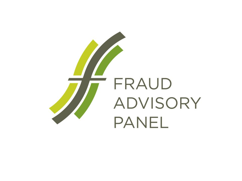 Fraud Advisory Panel Brand Identity