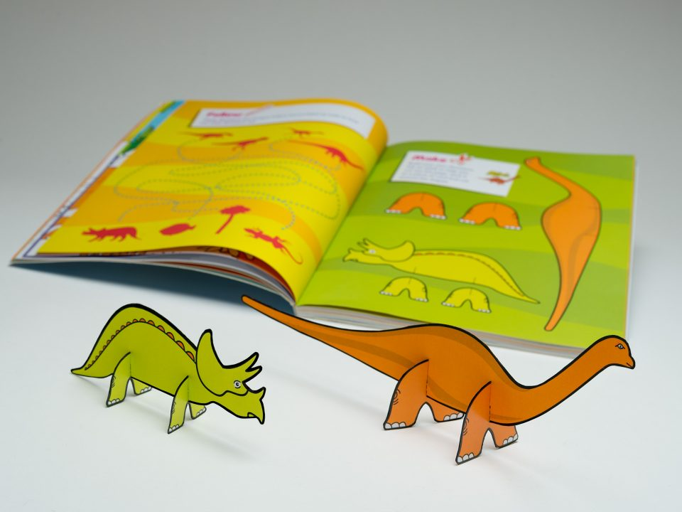 Natural History Museum <br>Books for Children